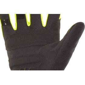 GORE BIKE WEAR Universal WS Mid Gloves black/neon yellow